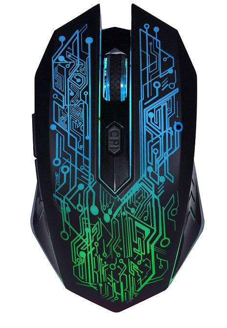 EVOLVEO WML420 bezdrátová herní myš