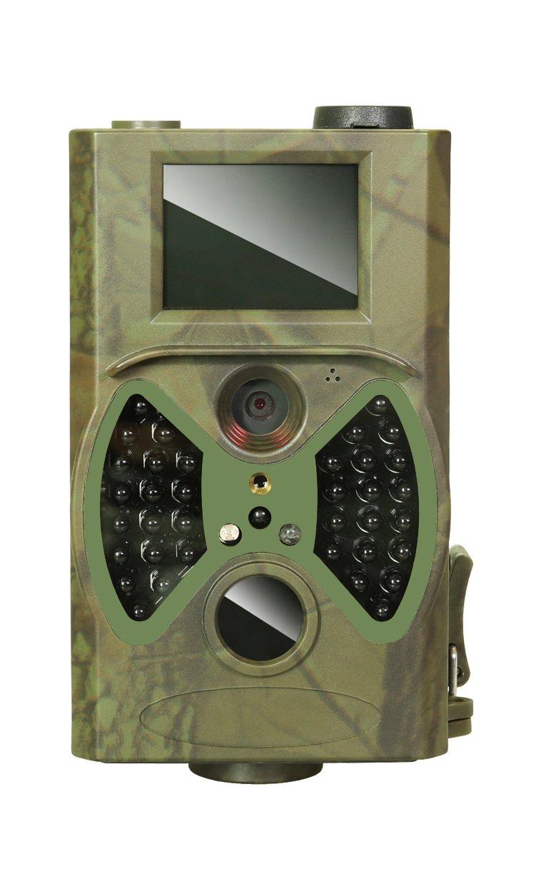 EVOLVEO StrongVision R1, outdorová kamera/fotopast/časosběr