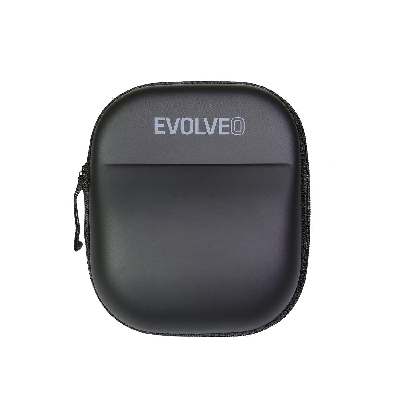 EVOLVEO HC8 univerzální ochranný obal na sluchátka