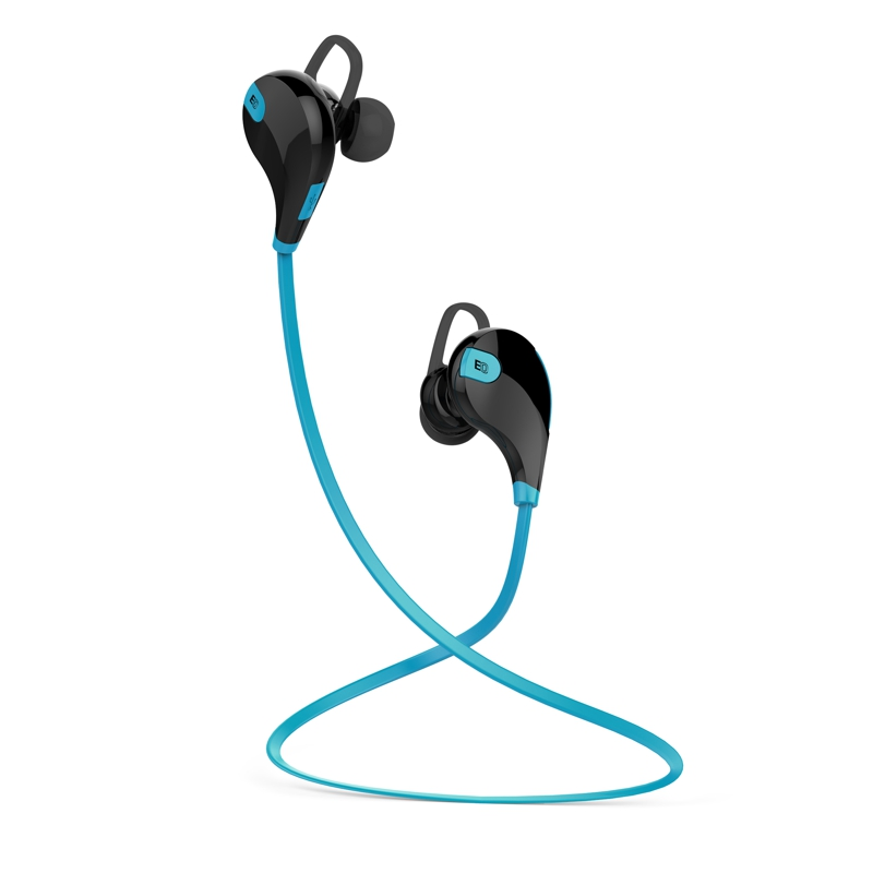 EVOLVEO SportLife XS2, Bluetooth stereo sluchátka s mikrofonem