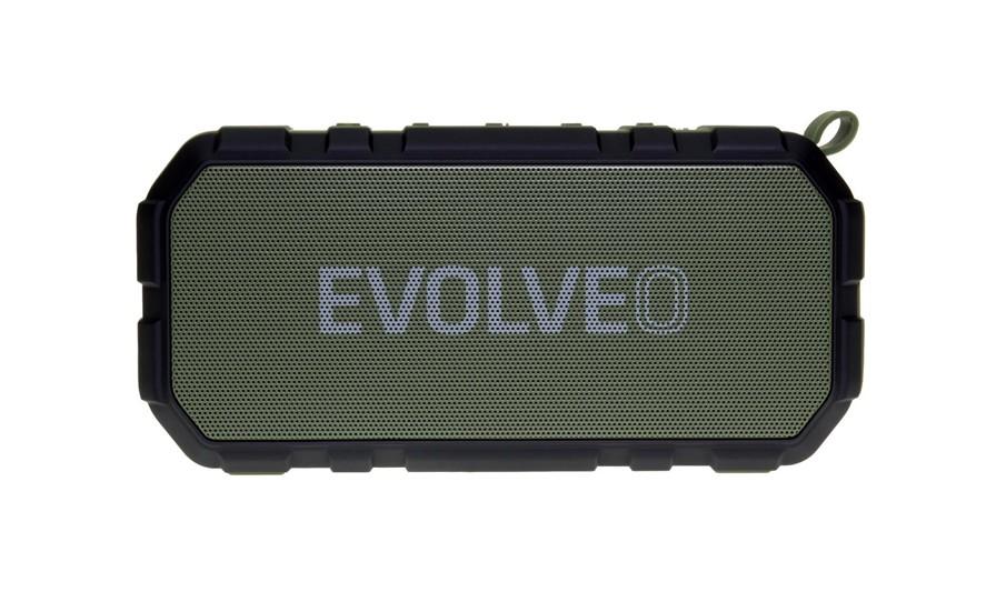 EVOLVEO Armor FX6, outdoorový Bluetooth reproduktor