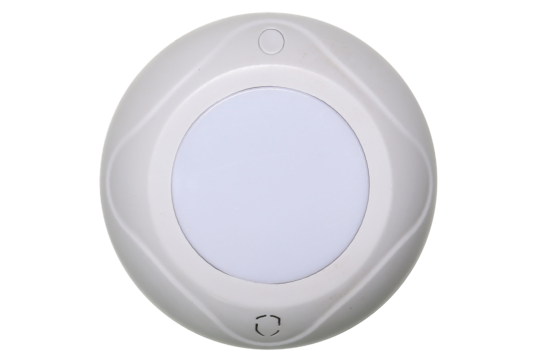 EVOLVEO Salvarix, bezdrátová vnitřní světelná a akustická siréna - ACS MS2