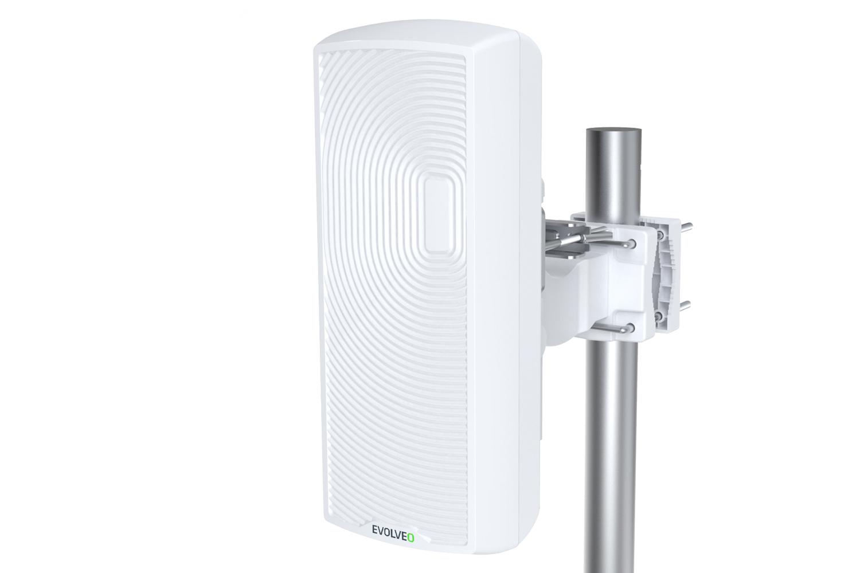 EVOLVEO Xany 2in1,  aktivní venkovní/pokojová anténa DVB-T2, LTE filtr - tdexany2in1