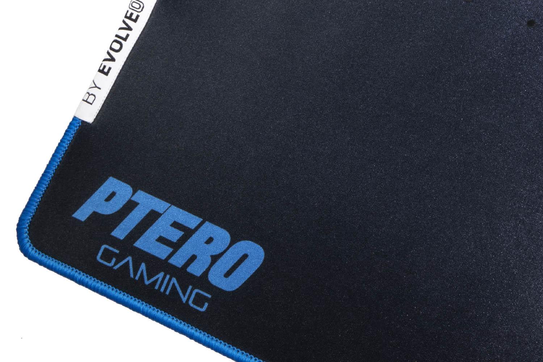 EVOLVEO Ptero GPX100 XL, herní podložka pod myš a klávesnici