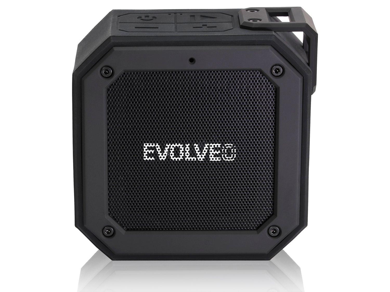 EVOLVEO Armor O1, 12W, IPX7, outdoorový Bluetooth reproduktor, černý - ARMO1