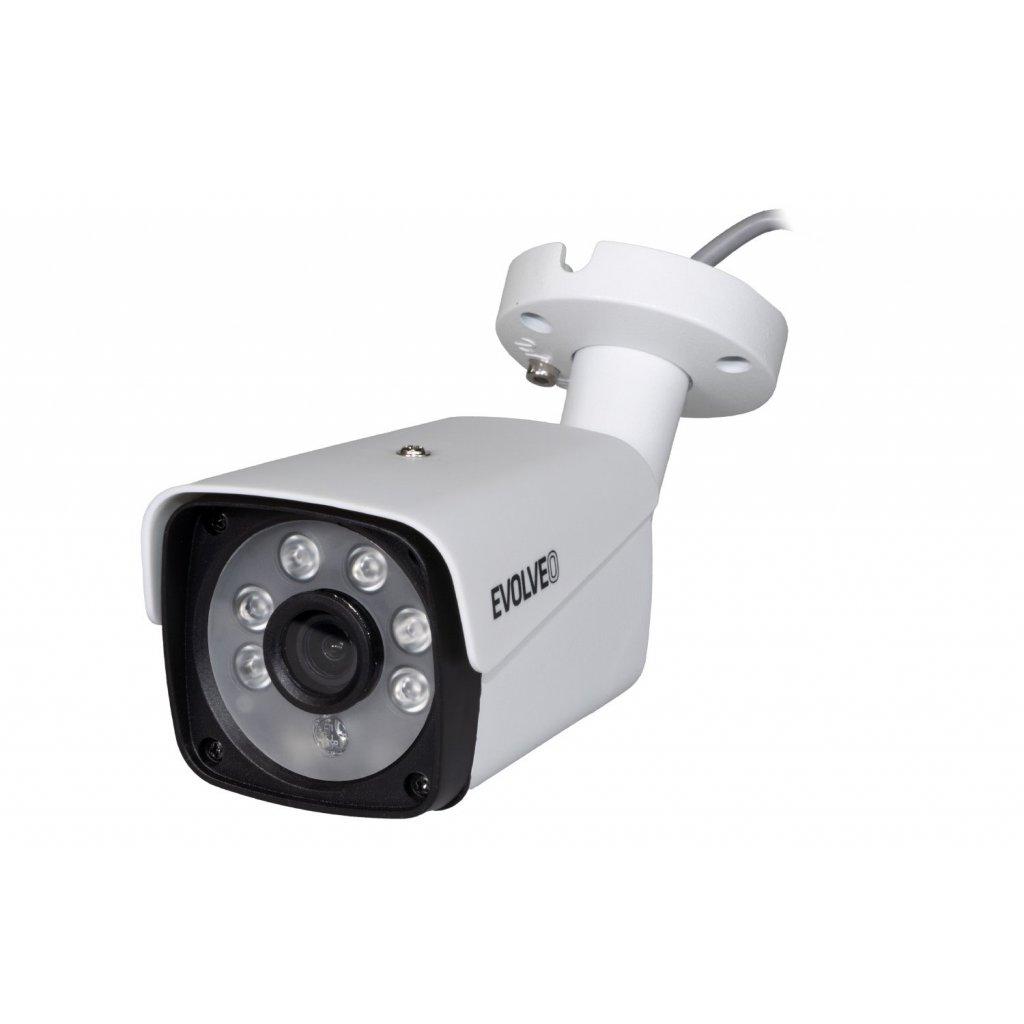 EVOLVEO Detective kamera 720P pro DV4 DVR kamerový systém - DV4 CAM720P