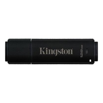 128GB Kingston USB 3.0 DT4000 G2 FIPS managed