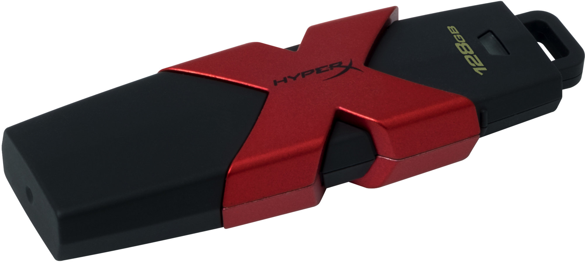 128GB Kingston USB 3.1/3.0 HyperX Savage 350R/250W