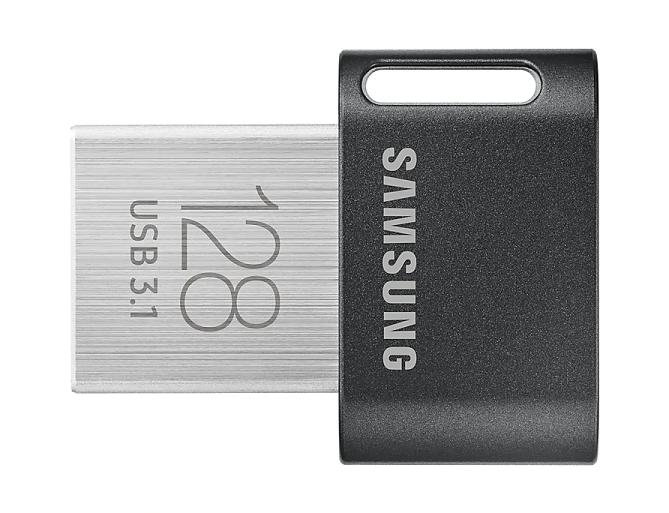 Samsung - USB 3.1 Flash Disk FIT Plus 128GB - MUF-128AB/APC