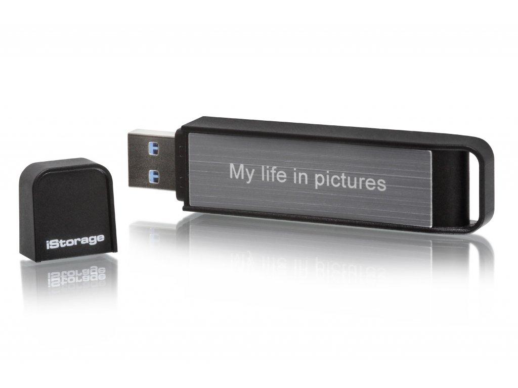 datAshur Personal2 USB3 8GB