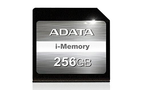256GB ADATA SDXC přídavná karta pro MacBook Air 13