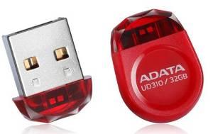 ADATA USB UD310 32GB red - AUD310-32G-RRD