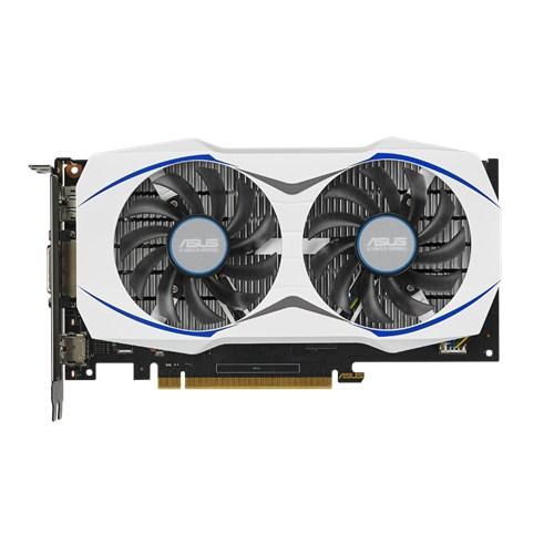 ASUS GTX950-2G