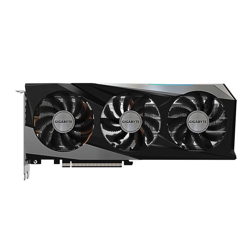 GIGABYTE RadeonT RX 6700 XT GAMING OC 12G