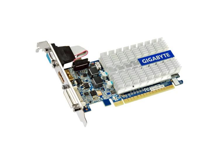 GIGABYTE 210 1GB (64) pasiv D H Ds D3