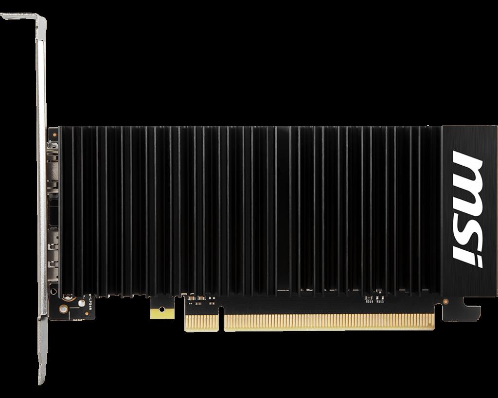 MSI GT 1030 2GHD4 LP OC