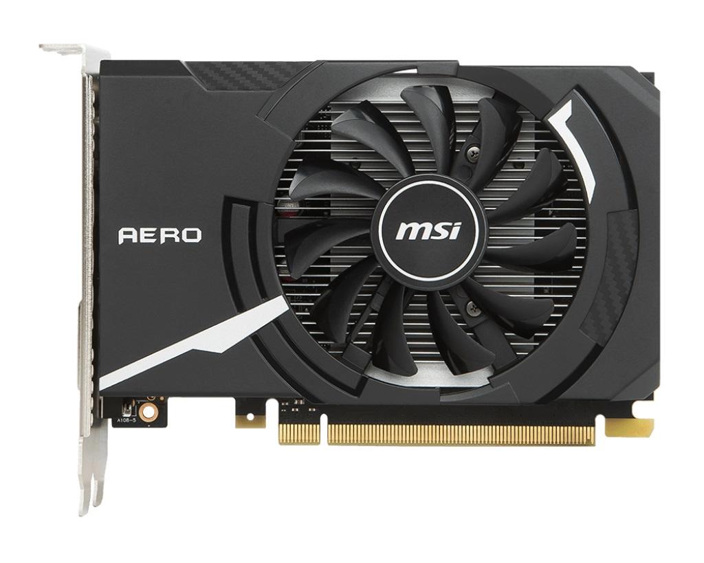 MSI GT 1030 AERO ITX 2G OC