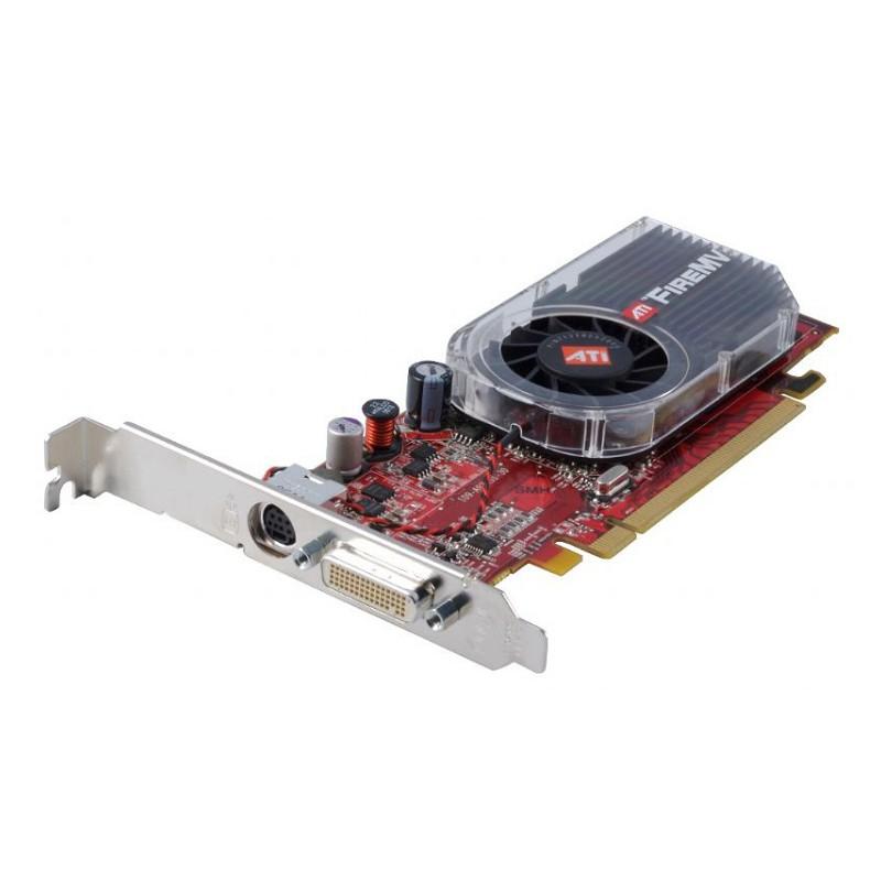 FireMV 2250 256M DDR PCI-E X16 DUAL DVI-I/TVO
