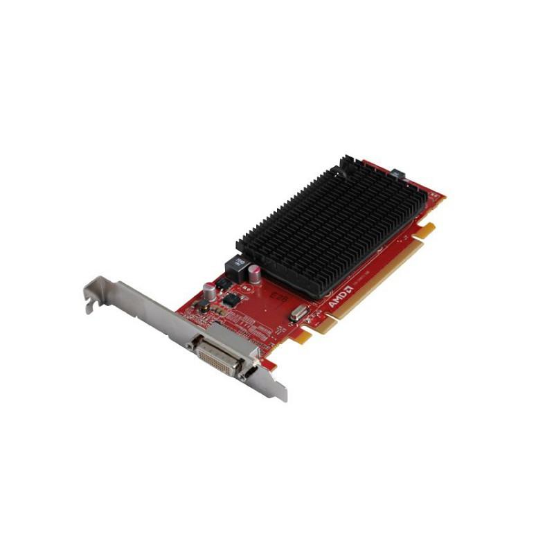 FirePro 2270 512M DDR3 PCI-E X16 DUAL DVI-I
