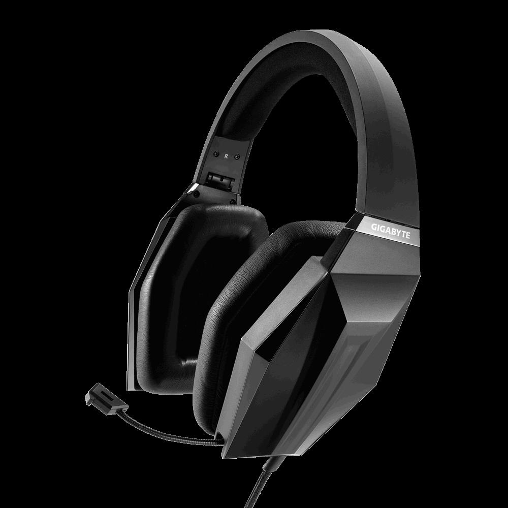 GIGABYTE - headset - FORCE H7