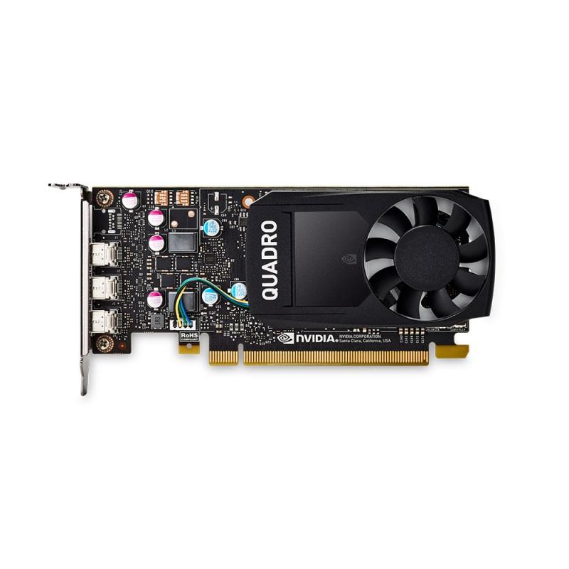 PNY Quadro P400 2GB (64) 3xmDP (DVI)