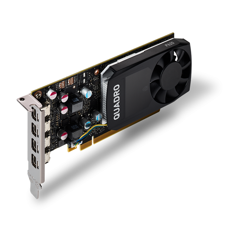 PNY Quadro P620 2GB (128) 4xmDP