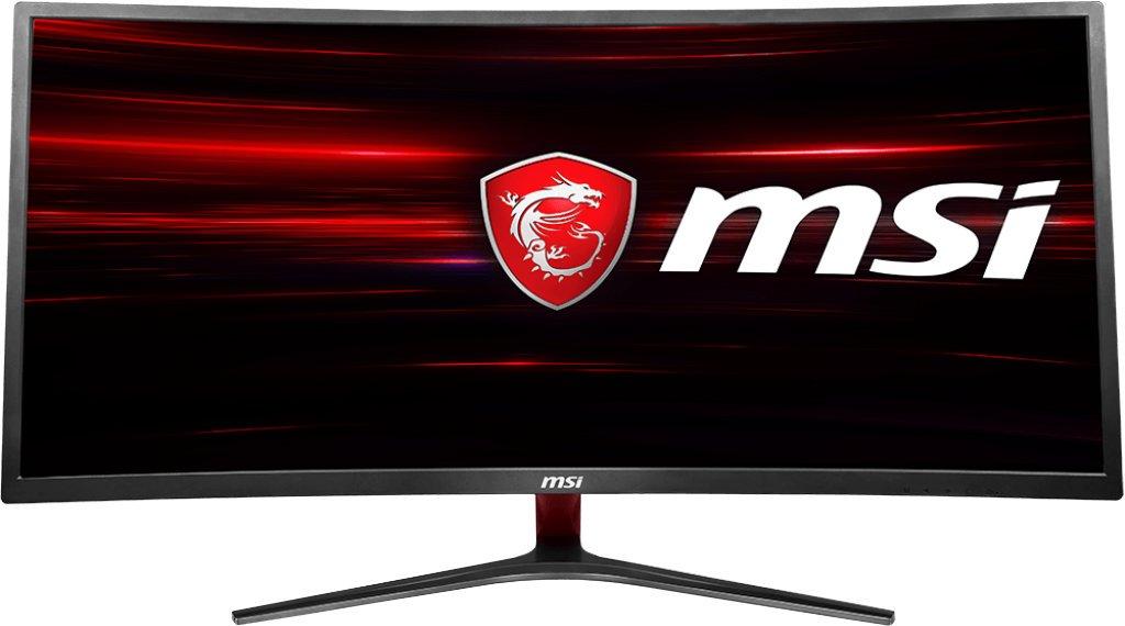 MSI Optix MAG341CQ 34''C/3440x1440/3000:1/8ms/100Hz