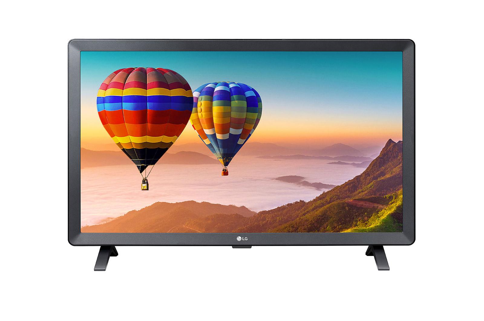 24'' LG LED 24TN520S - HD ready,DVB-T2/C/S2,smart - 24TN520S-PZ.AEU