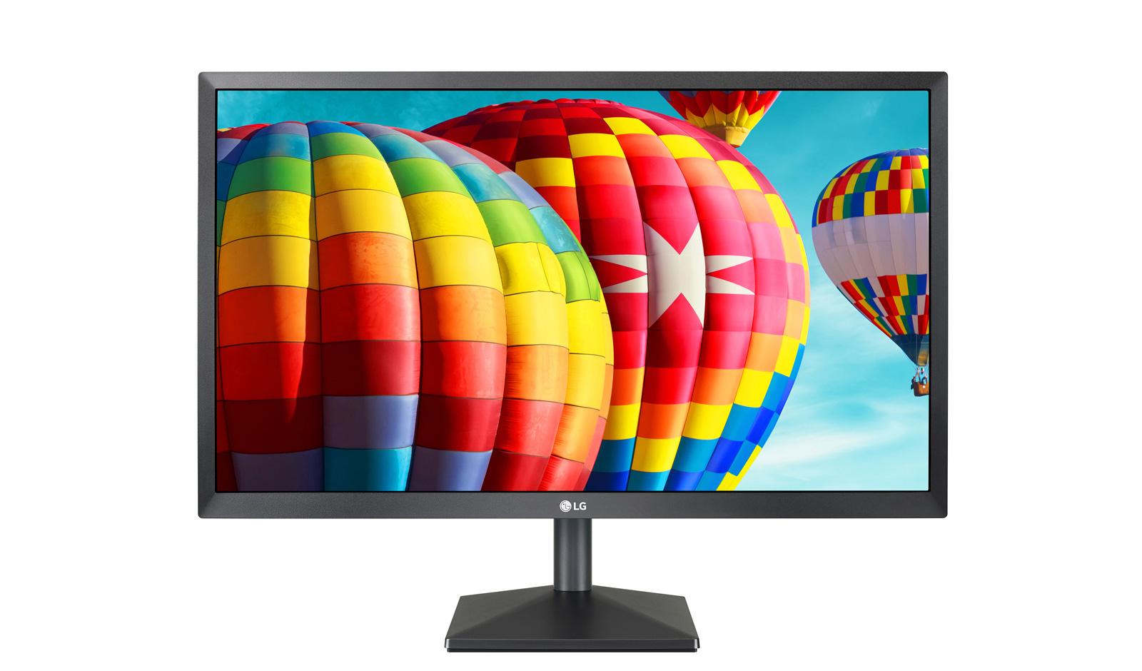 24'' LG LED 24MK430H - FHD, IPS, 16:9, HDMI - 24MK430H-B.AEU