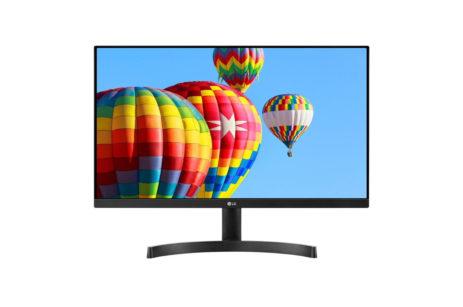 24'' LG LED 24MK600M - FHD,IPS,HDMI - 24MK600M-B.AEU