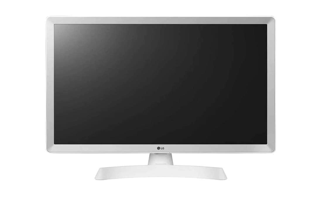 28' LG LED 28TL510S-HD ready,DVB-T2, white