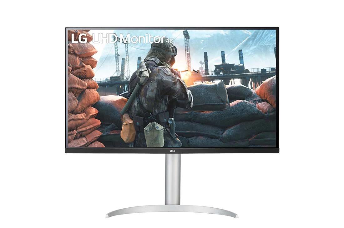 32'' LG LCD 32UP550 - 4K UHD, IPS, Thunderbolt 3,DP - 32UP550-W.AEU