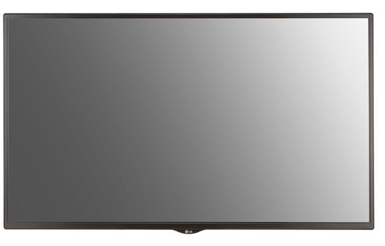 43'' LG LED 43SM5KE - FHD, 450cd,IPS,24/7 - 43SM5KE-B.AEU