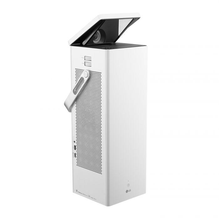 Laser Proj. LG HU80KS - 4K UHD, 2500lm,HDMI,smart
