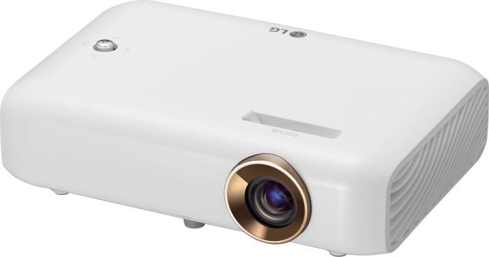 LED Proj. LG PH510PG - HD,550ansi,HDMI,USB,repro - PH510PG.AEU