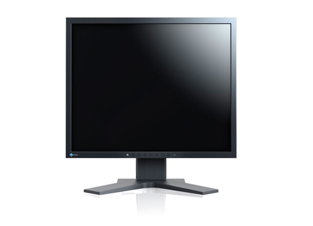 21' LED EIZO S2133-1600x1200,IPS,420c,DP,USB,piv,B
