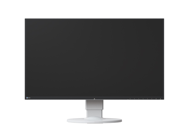 27'' LED EIZO EV2750 - QHD,IPS,DP,USB,piv,rep, whit