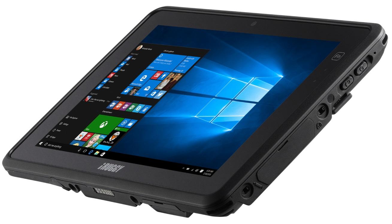 10'' iRuggy G10S - prům. tablet - W10 IoT