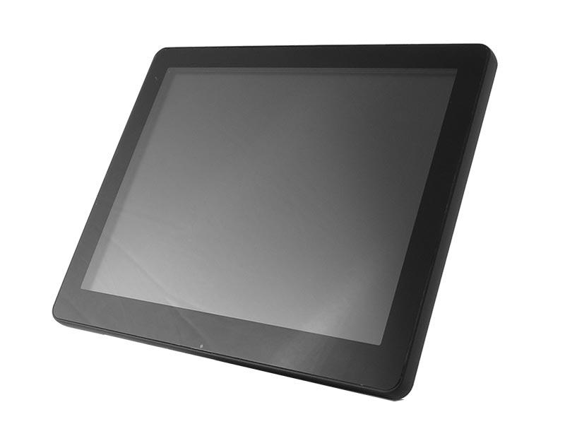 8'' Glass display - 800x600, 250nt, RES, VGA