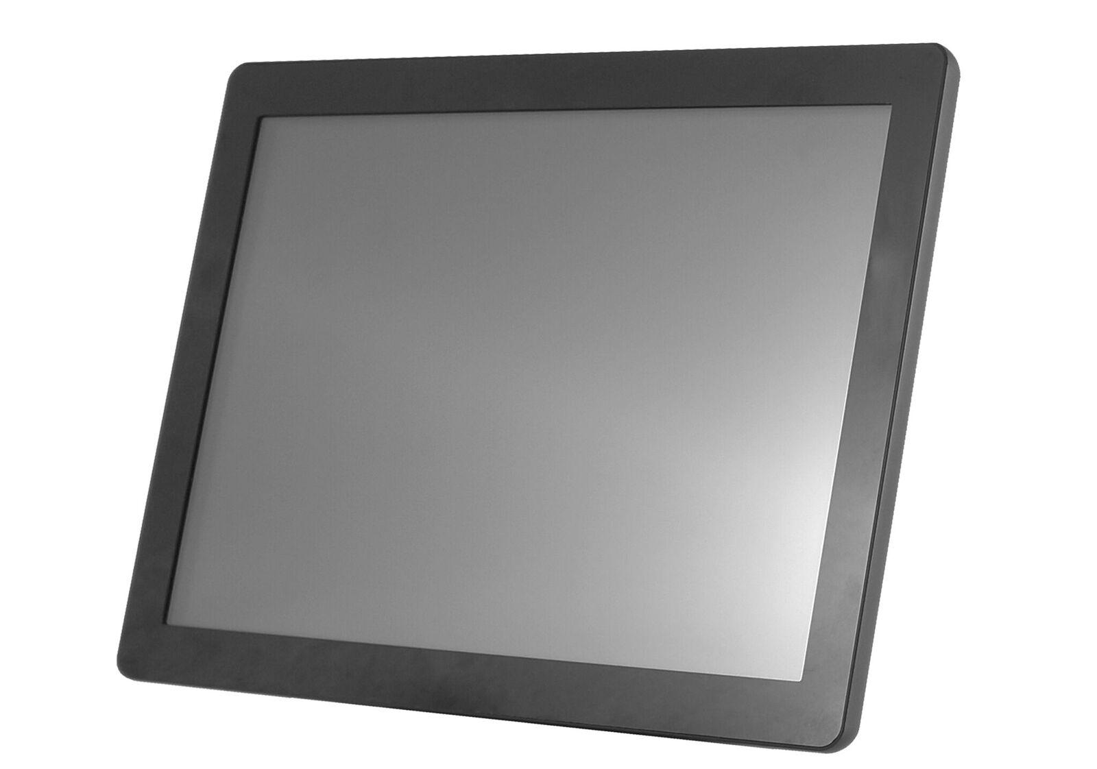8'' Glass display - 800x600, 250nt, CAP, VGA