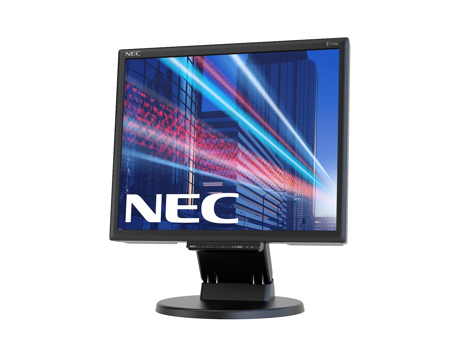 17'' LED NEC V-Touch 1723 5U - 5-žilový, VGA, DP, HDMI, USB
