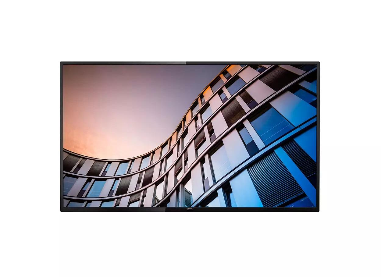 58'' D-LED Philips 58BFL2114-UHD,VA,350cd,TV,16/7 - 58BFL2114/12