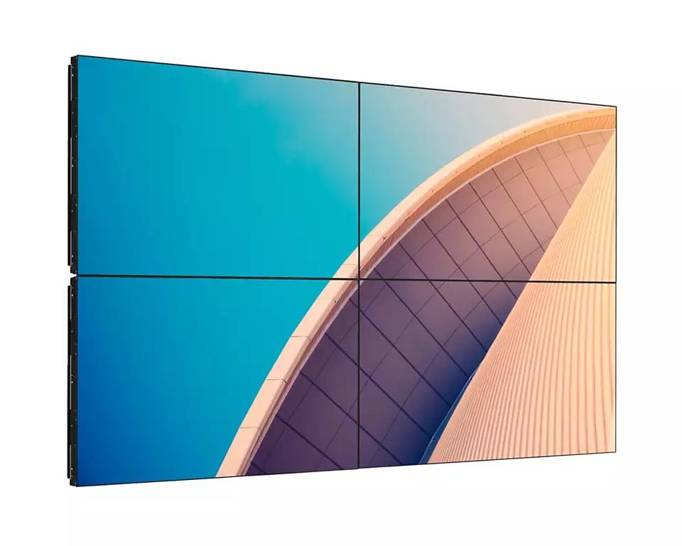 55'' D-LED Philips 55BDL2005X-FHD,IPS,500cd,24/7 - 55BDL2005X/00