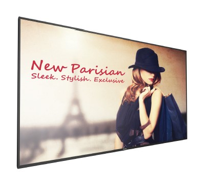 65'' LED Philips 65BDL4050D-FHD,450cd,andr,24/7