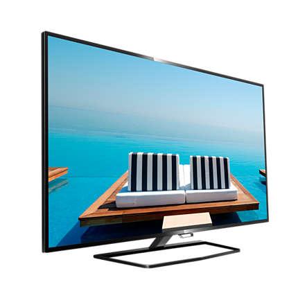 32 LED-HTV Philips 32HFL5010-FHD,DVB-T2/C,ES