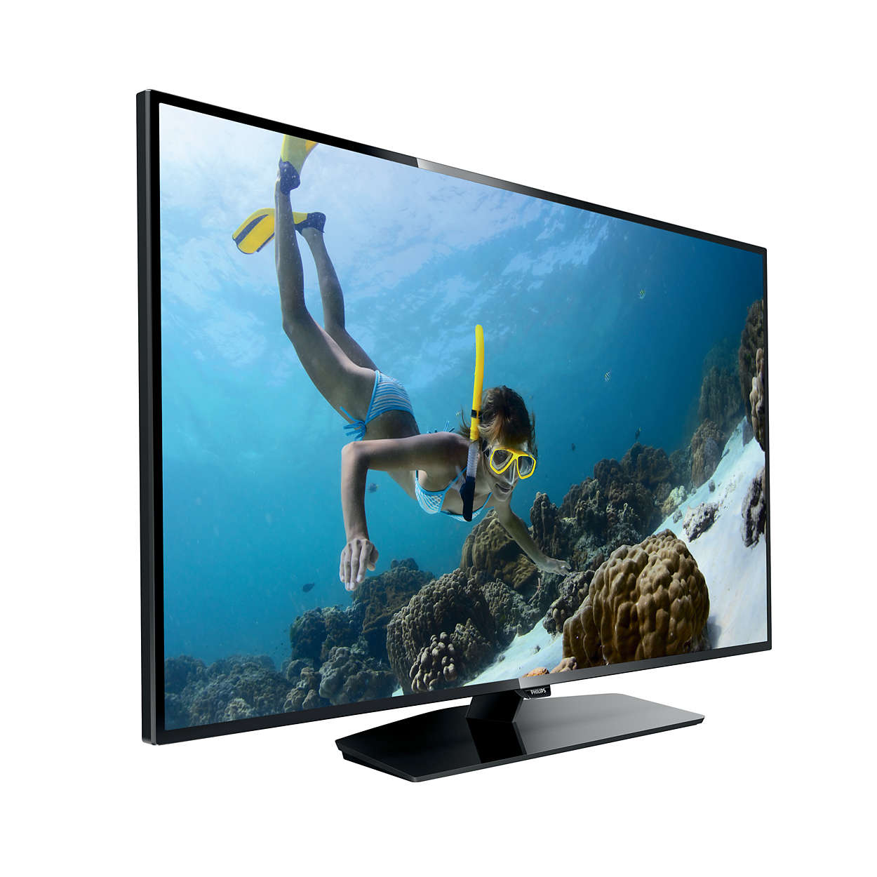 "32"" HTV Philips 32HFL3011T- HD, EasySuite,AN"