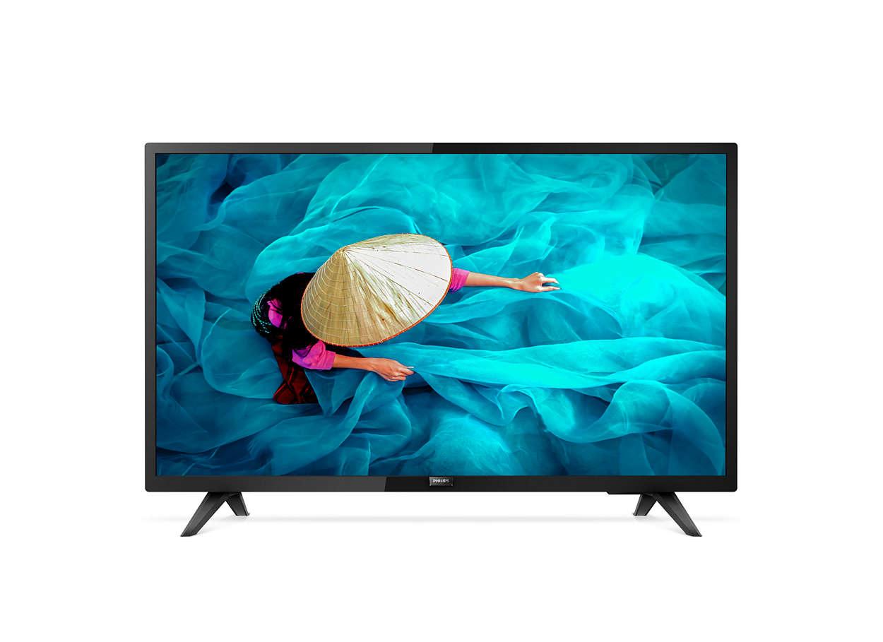 32' HTV Philips 32HFL5014 - MediaSuite