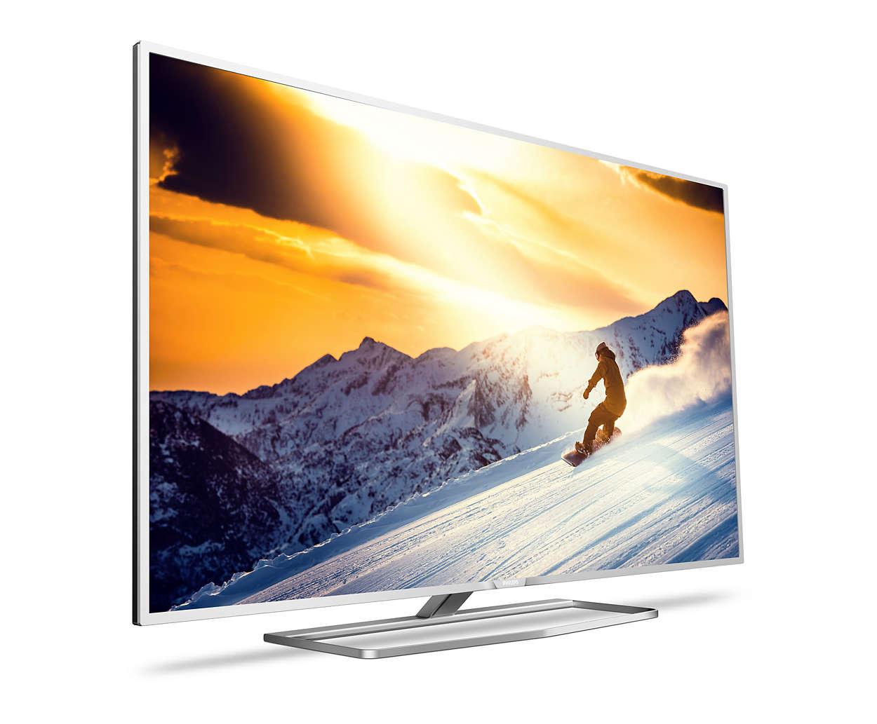 43'' HTV Philips 43HFL5011T - MediaSuite