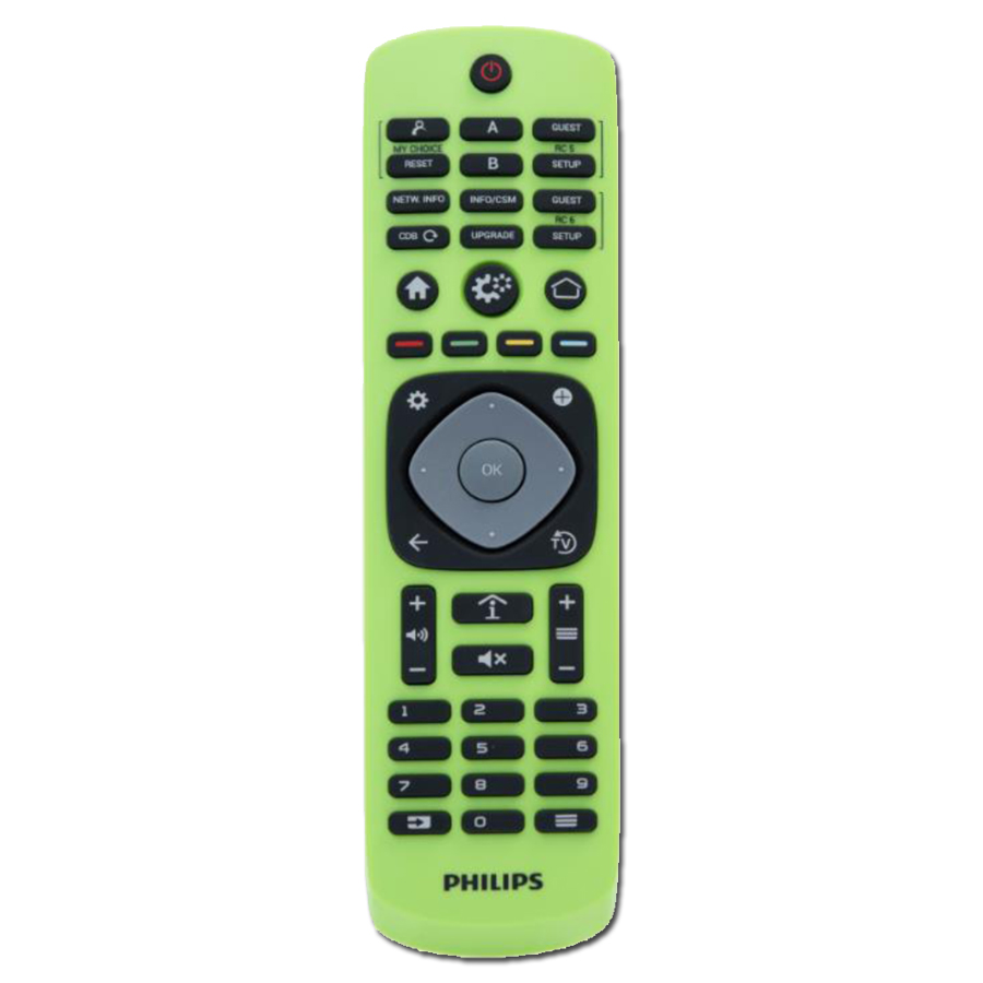 Philips HTV - RC Master Setup 19 - 22AV9574A/12