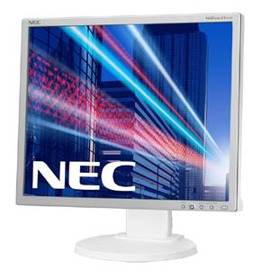 19' LED NEC EA193Mi - 1280x1024,IPS,rep,piv,slvr